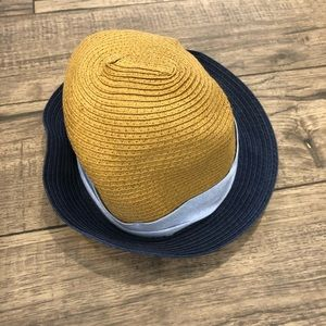 Mud pie toddler boy hat